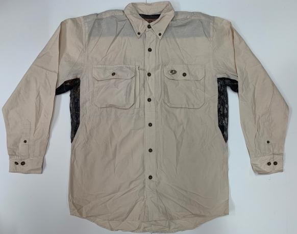 Рубашка мужская Mossy Oak