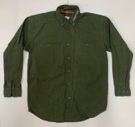 Рубашка мужская Mossy Oak цвета темная олива
