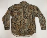 Рубашка мужская Russel Outdoors камуфляжная