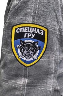 Рубашка Спецназа ГРУ