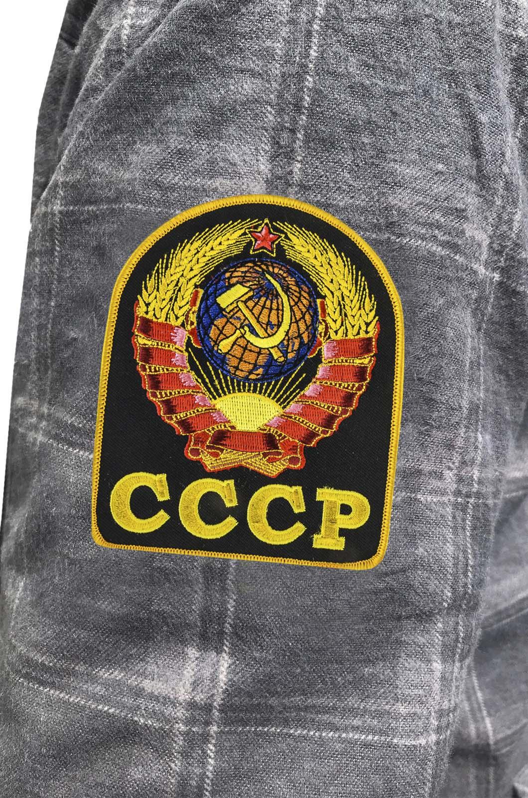 Рубашка СССР