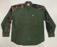 Рубашка стильная мужская Mossy Oak