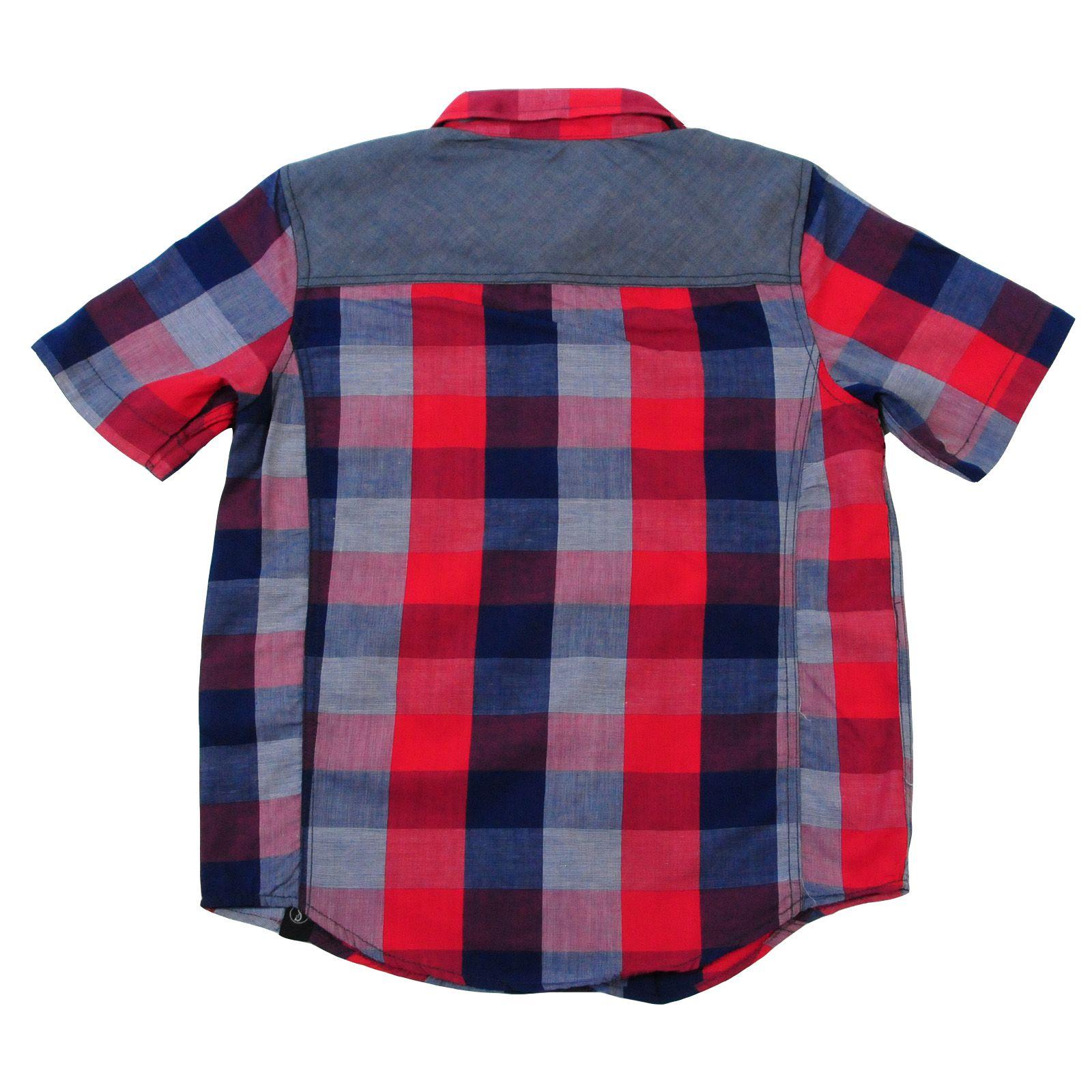 Рубашка Surplus для стильных мальчиков