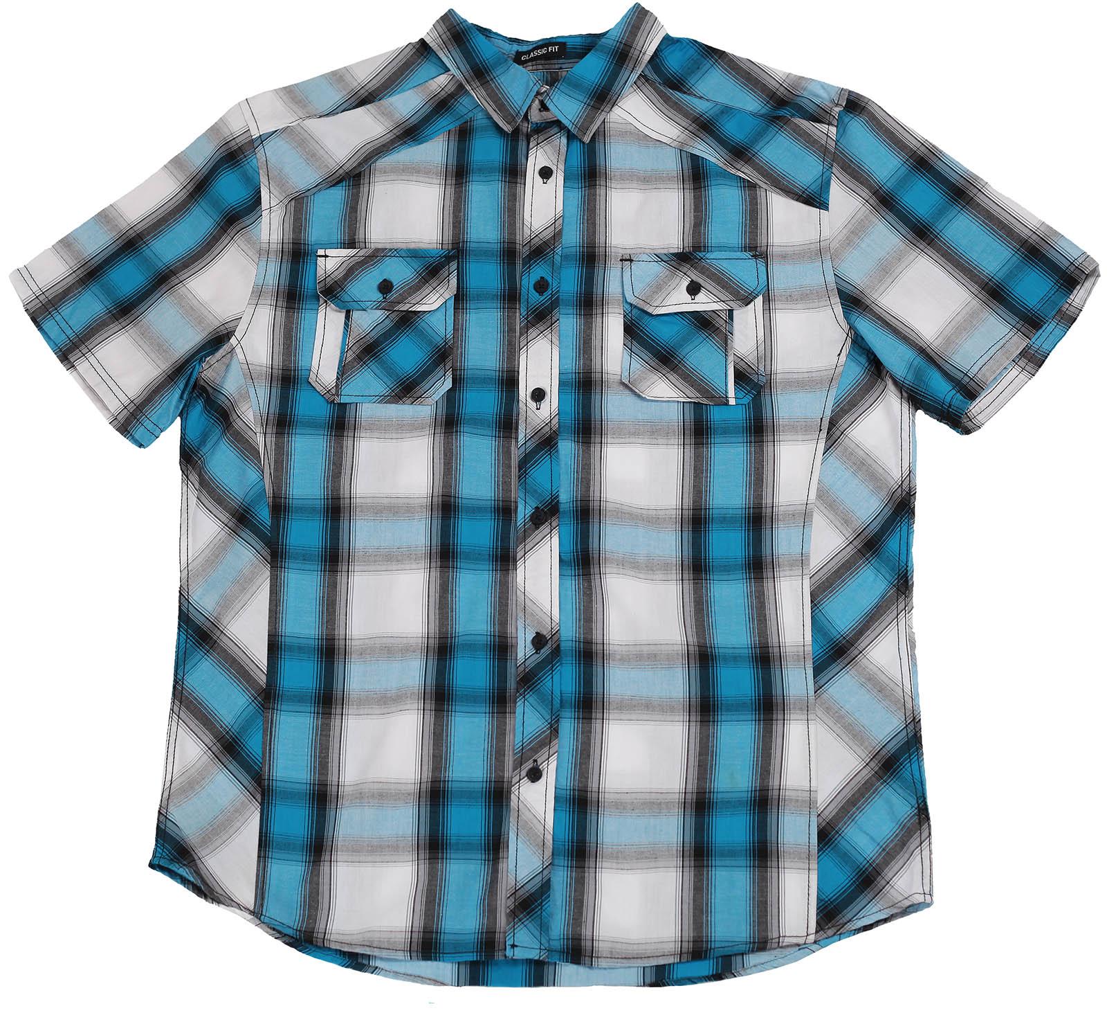 Яркая летняя рубашка от бренда Carbon для незабываемого отдыха