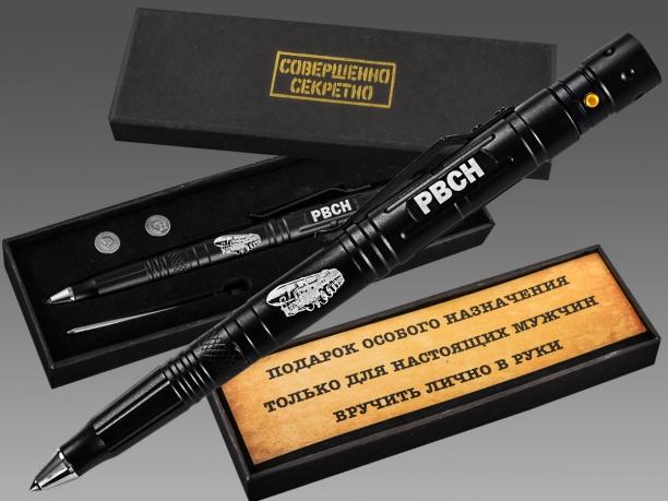 Тактические ручки купить в СПб