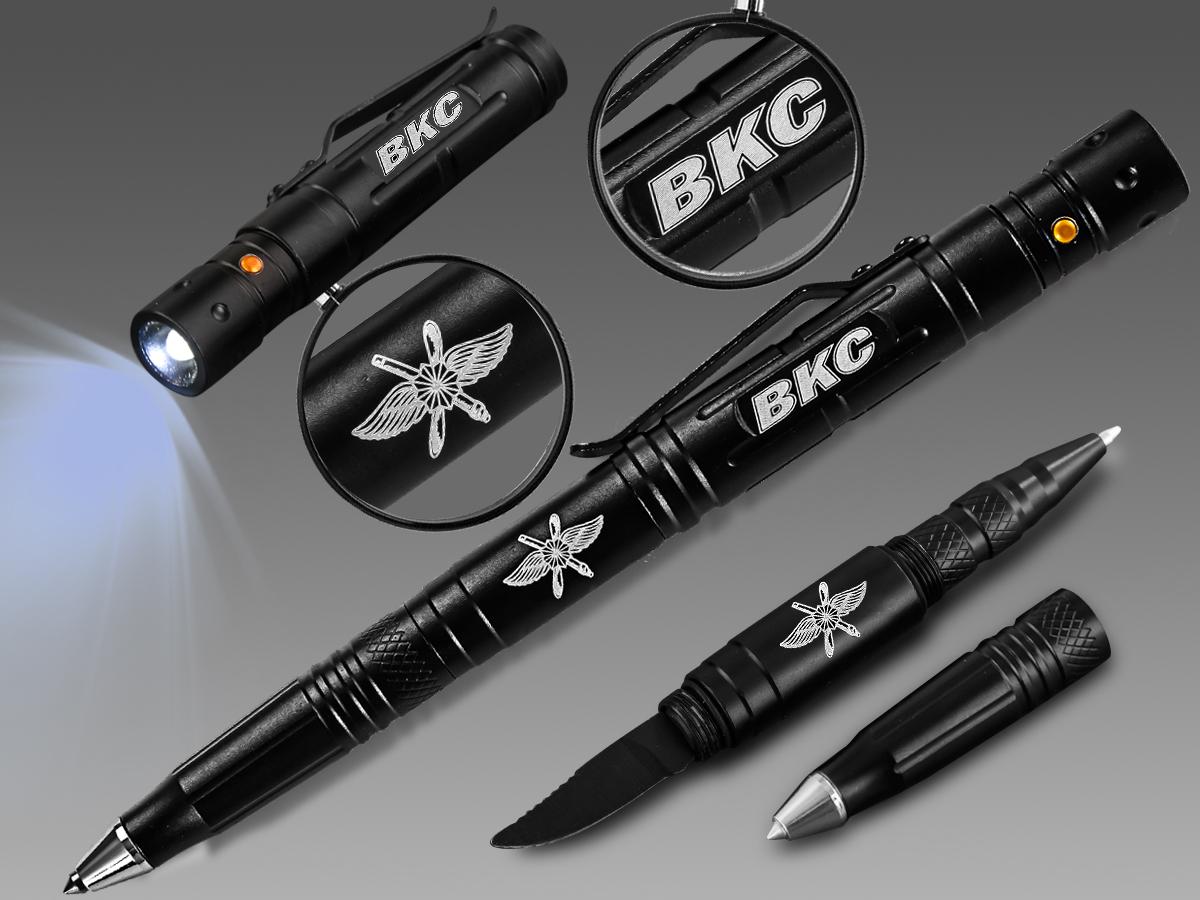 Купить в интернет магазине тактическую ручку в дизайне ВКС