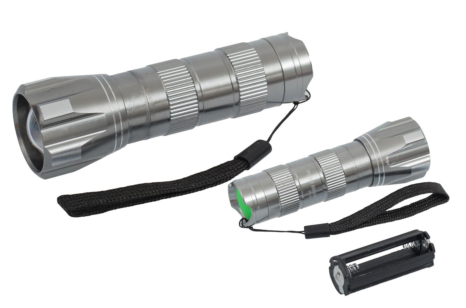Ручной компактный фонарик по низкой цене