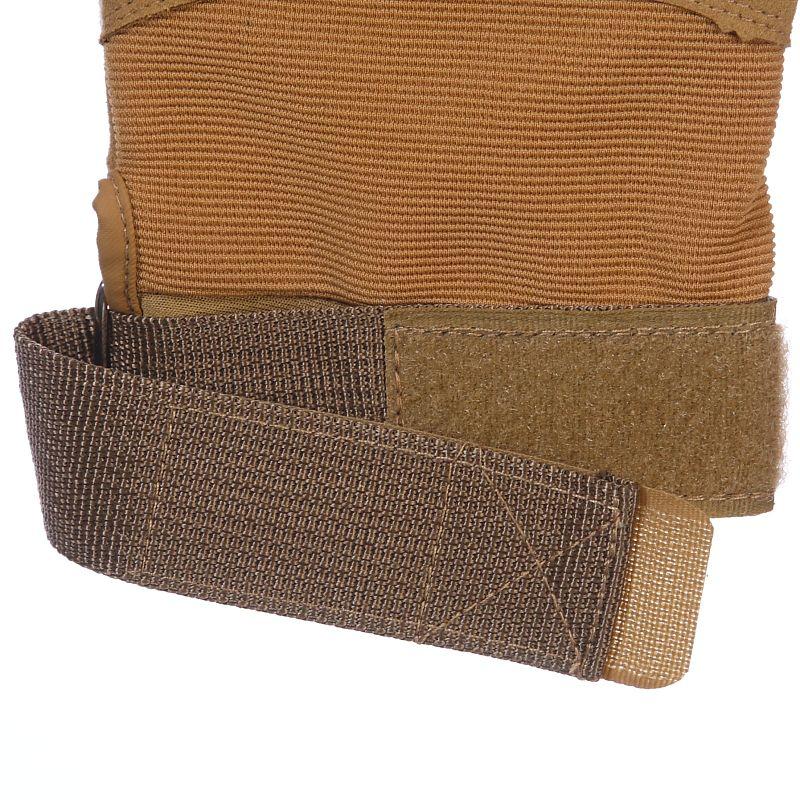 Купить перчатки для рукопашного боя Gloves Oakley-застежка