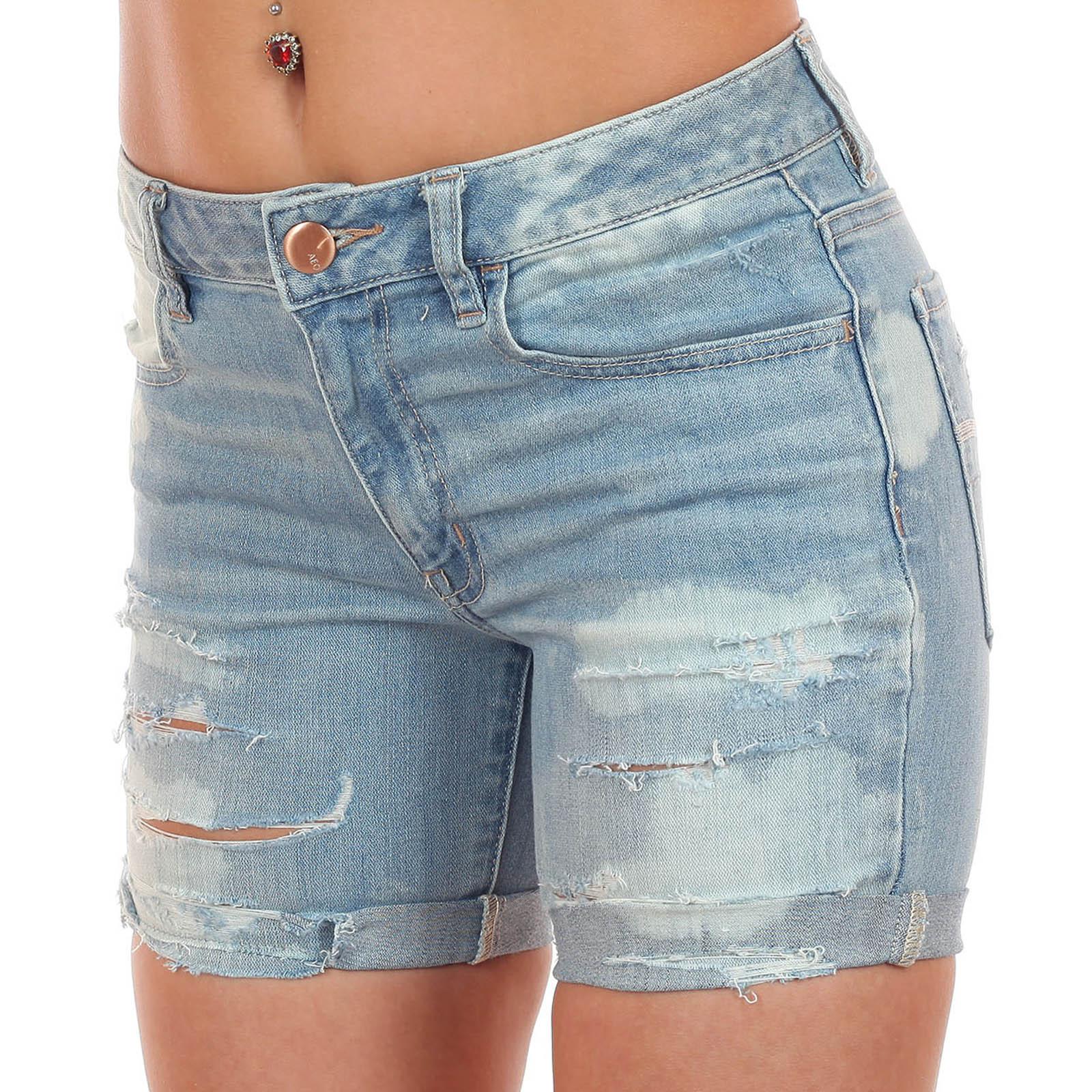 Дешевые джинсовые шорты для женщин и девушек. Опт и розница