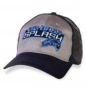Сетчатая рыбацкая бейсболка Big Bass Splash.