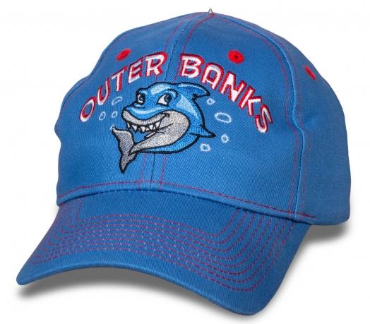 Рыбацкая бейсболка Outer Banks