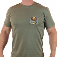 Купить рыбацкую хлопковую футболку За улов