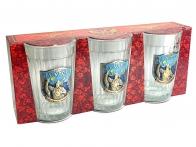 Подарочные стаканы рыбака За улов