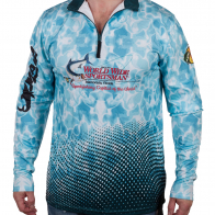 Рыболовная кофта Mako World Wide Sportsman® (США)