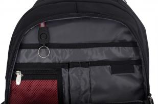 Стильный повседневный городской рюкзак МОРСКАЯ ПЕХОТА