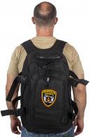 Операция МОРПЕХ! Тактический рюкзак 3-Day Expandable Backpack 08002B Black