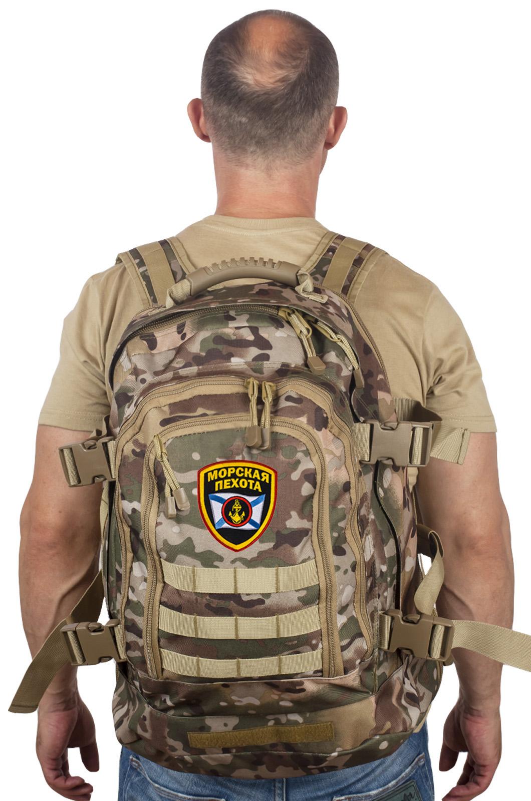 Тактический военный рюкзак 3-Day Expandable Backpack 08002A OCP