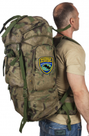 СПЕЦЗАКАЗ! Военно-тактический ранец-рюкзак A-TACS FG Camo для разведывательных подразделений