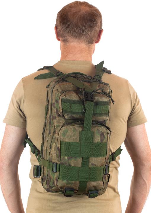 Рюкзак армейский заказать оптом