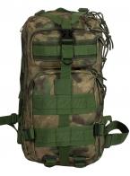 Рюкзак армейский камуфляж Лес (мох)