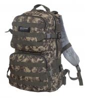 Рюкзак BLACKHAWK камуфляжной расцветки