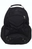 Рюкзак для города (30 литров, черный)