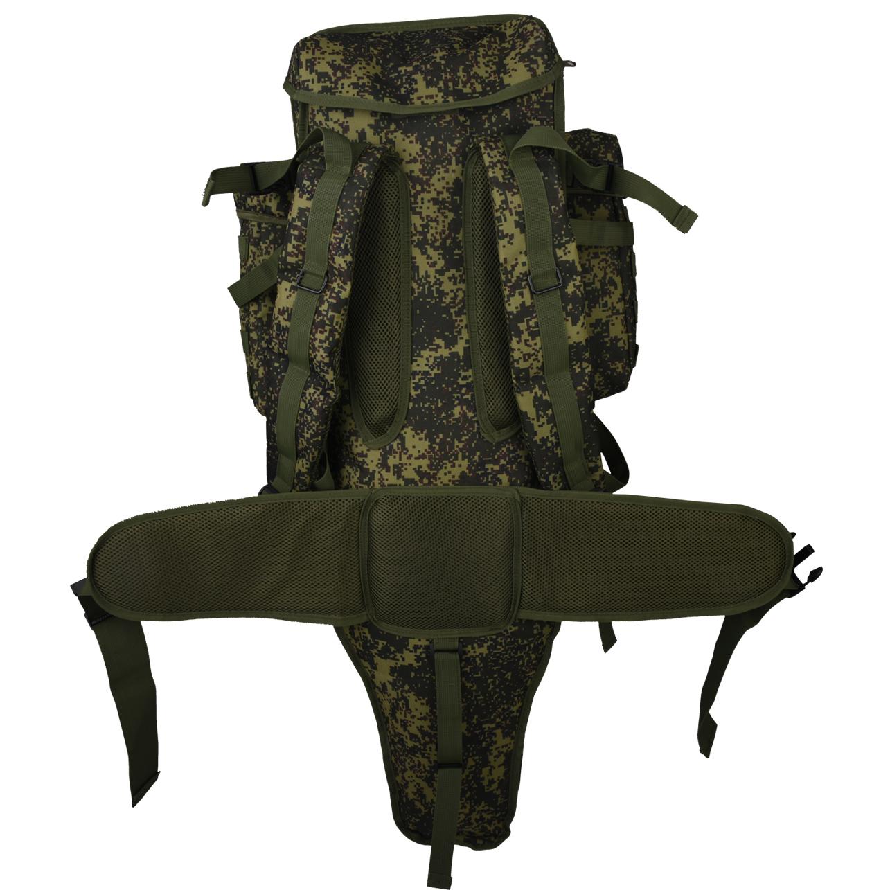 Рюкзак для карабина