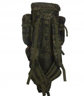 Рюкзак для карабина 75 литров (камуфляж цифра Армии России) по выгодной цене