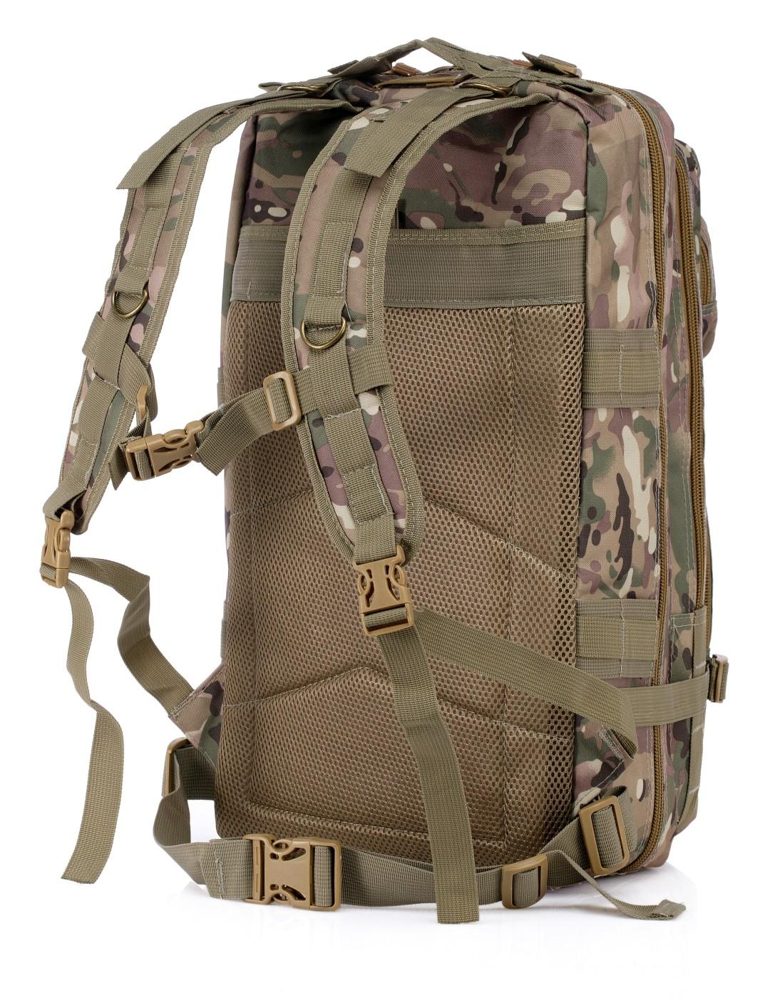 Рюкзак для охоты и рыбалки - специальное предложенеи