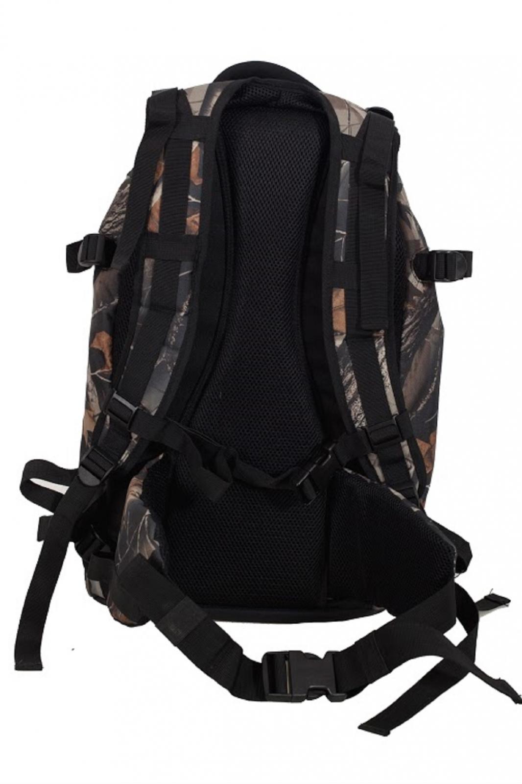 Малый штурмовой рюкзак камуфляж Realtree Hardwoods