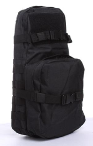 Рюкзак для питьевой системы  черный