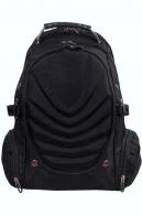 Рюкзак для спорта (30 литров, черный)