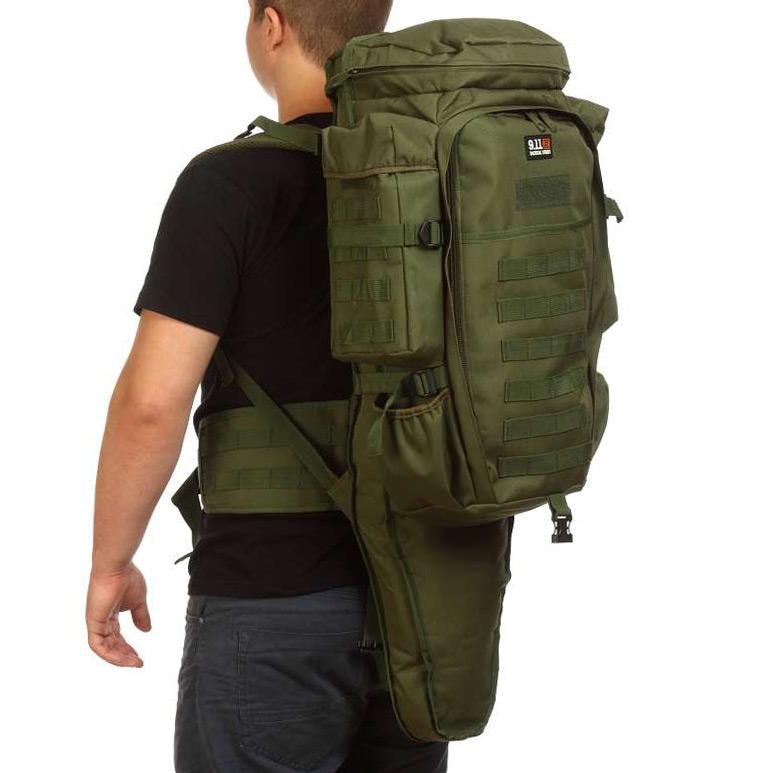 Рюкзак для винтовки