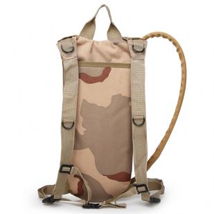 Рюкзак-гидропак для альпинистов с доставкой по России