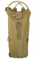 Рюкзак-гидропак с резервуаром для воды
