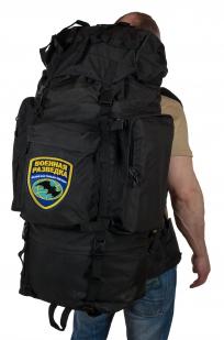 Экип разведчиков! Тактический рюкзак ГИГАНТ Max Fuchs