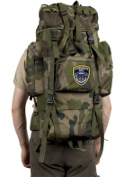 Тактический рюкзак ГРУ ROGISI на 65 литров