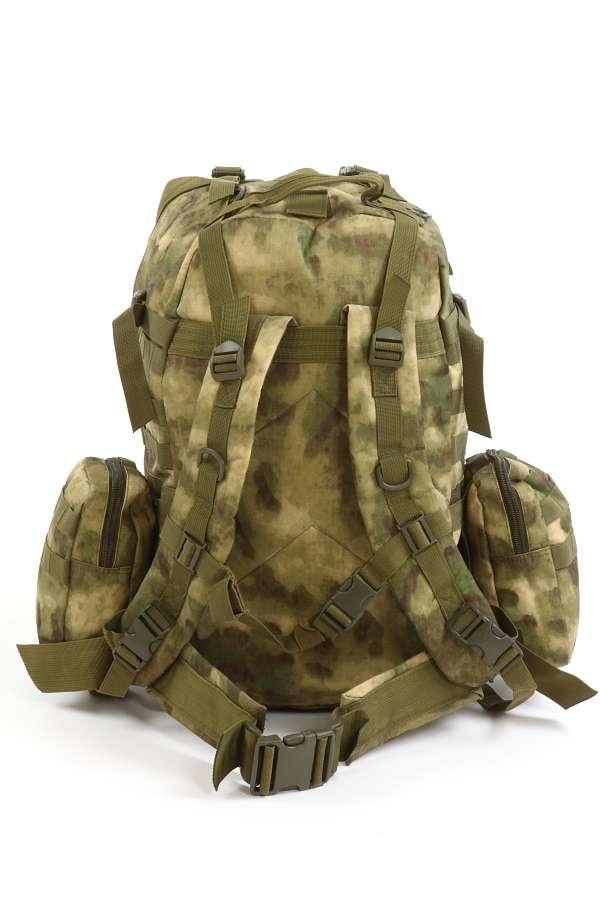 Рюкзак камуфляж A-TACS