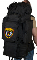 Морпехи рекомендуют! Многодневный тактический рюкзак Max Fuchs