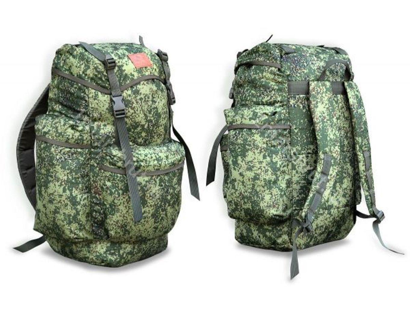 Рюкзак Mobula объемом 35 л