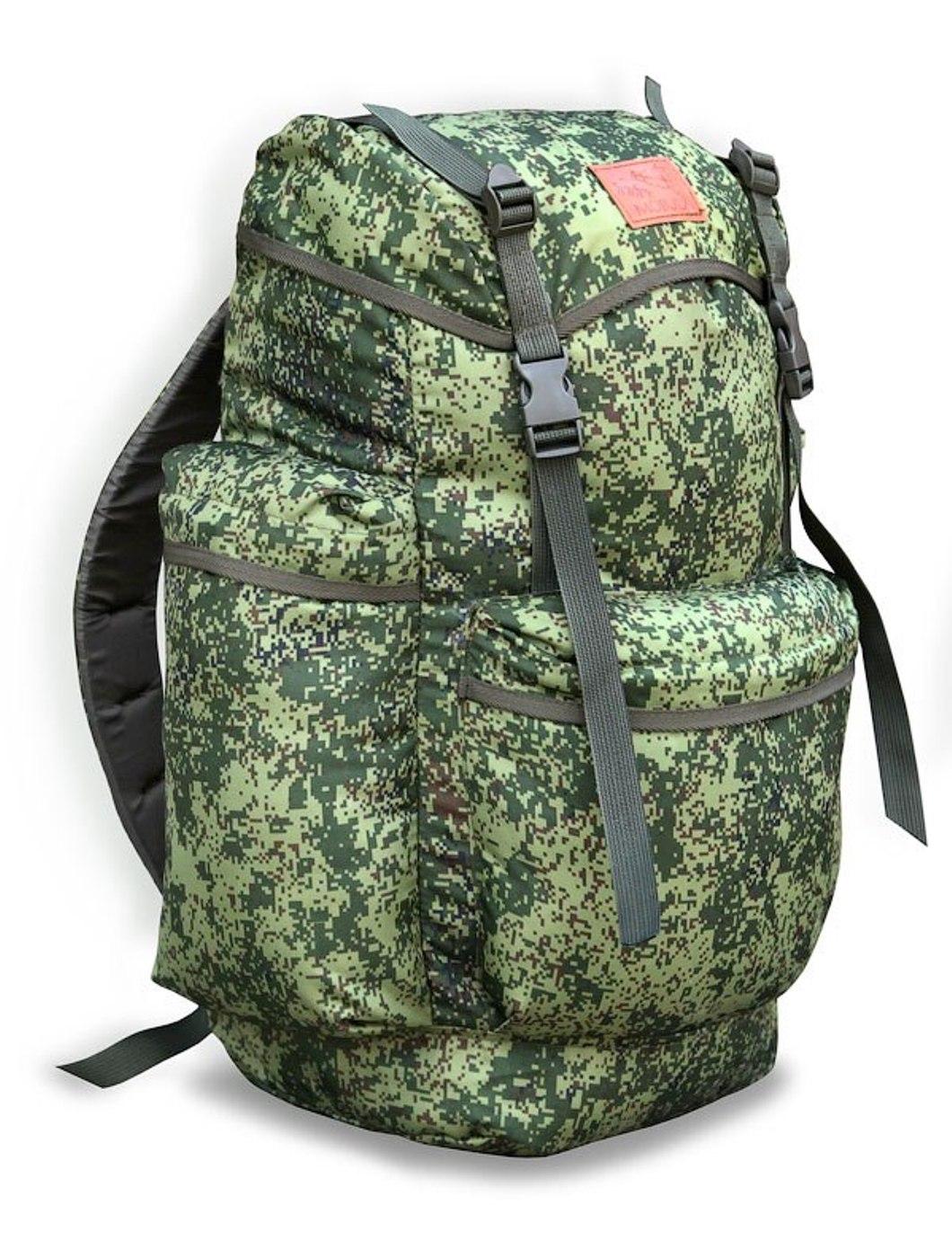 Рюкзак Mobula