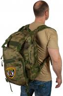 Настоящая тактика для морпеха! Тактический рюкзак MultiCam A-TACS FG