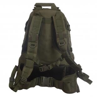 Рюкзак под снаряжение хаки-оливковый - недорого