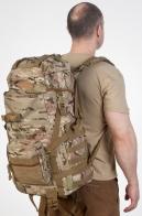 Рюкзак путешественника