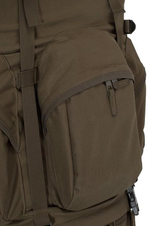 Рюкзак Ranger хаки