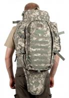 Рюкзак с чехлом для ружья