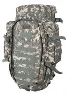Рюкзак с чехлом для винтовки (камуфляж ACU, 75 л)