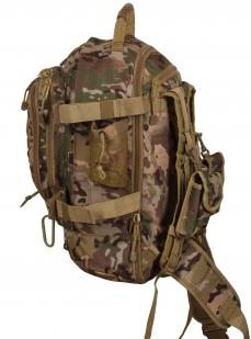 Рюкзак снайпера 3-Day Expandable Backpack 08002A Multicam с эмблемой СССР заказать в Военпро
