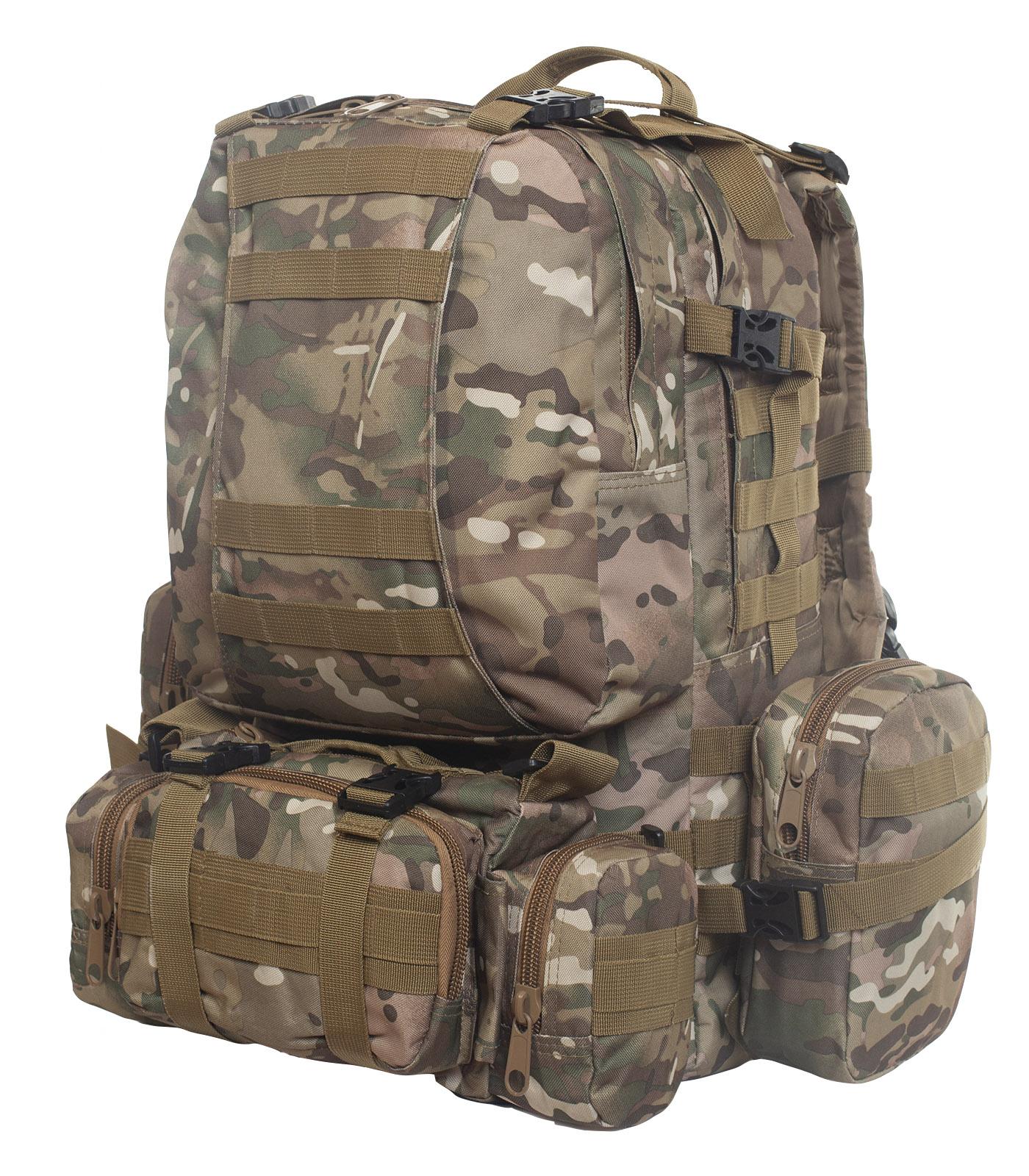 Рюкзак US Assault Pack Multicam