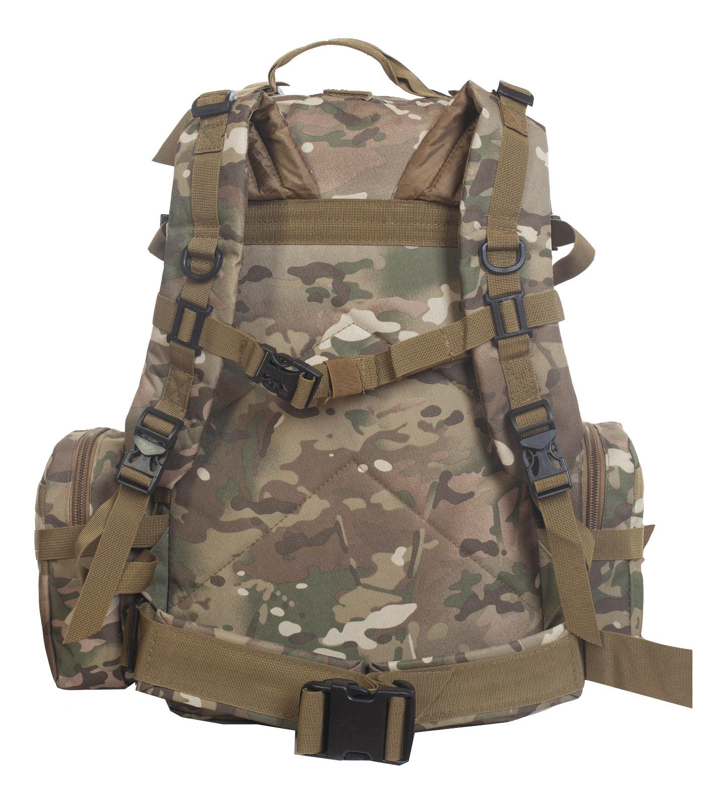 Рюкзак US Assault Pack Multicam - купить онлайн